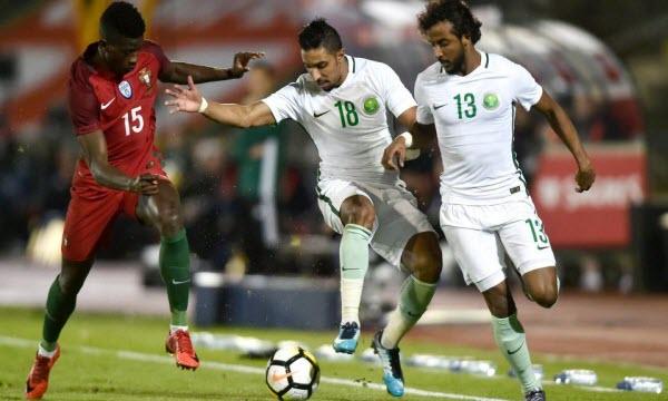 Bóng đá - Bỉ vs Saudi Arabia 01h45, ngày 28/03